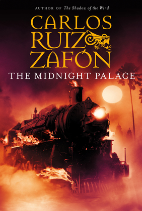 The Midnight Palace