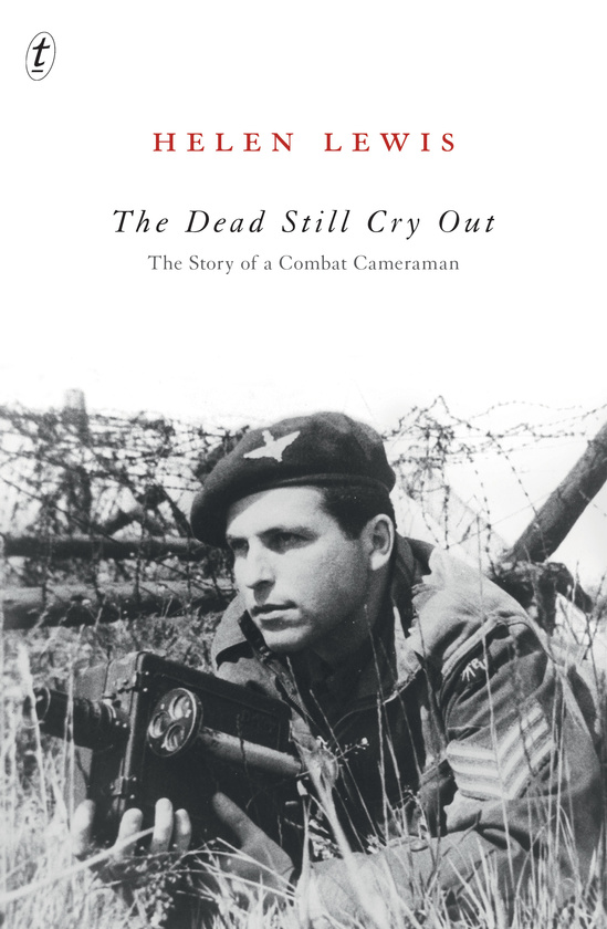 The Dead Still Cry Out