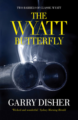 The Wyatt Butterfly