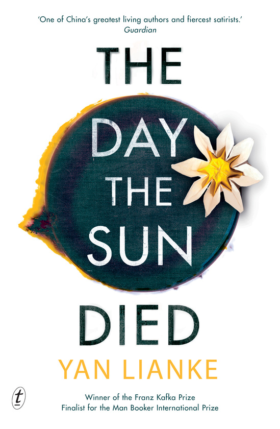 The Day the Sun Died