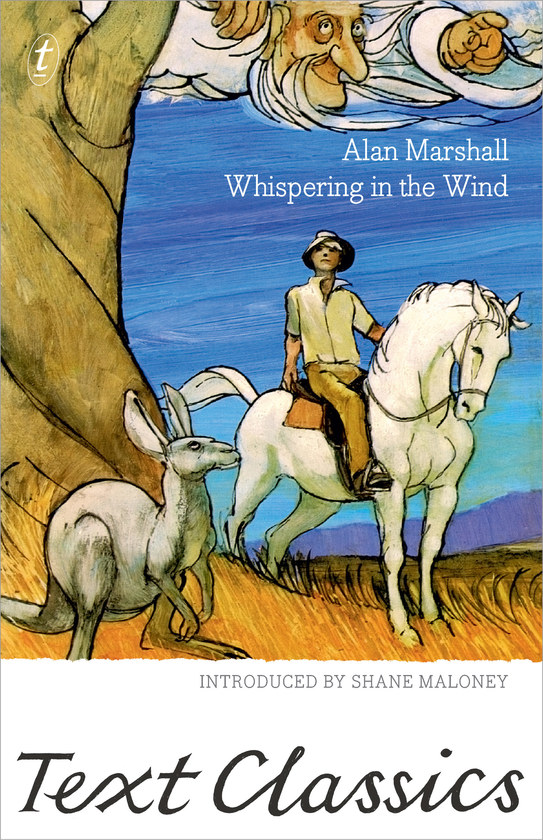 Whispering in the Wind
