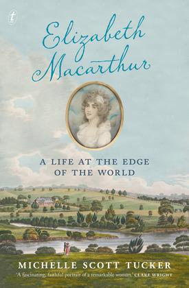 Elizabeth Macarthur
