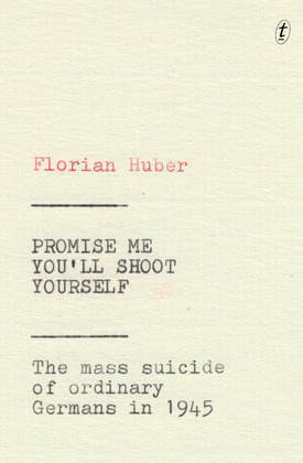 Promise Me You'll Shoot Yourself