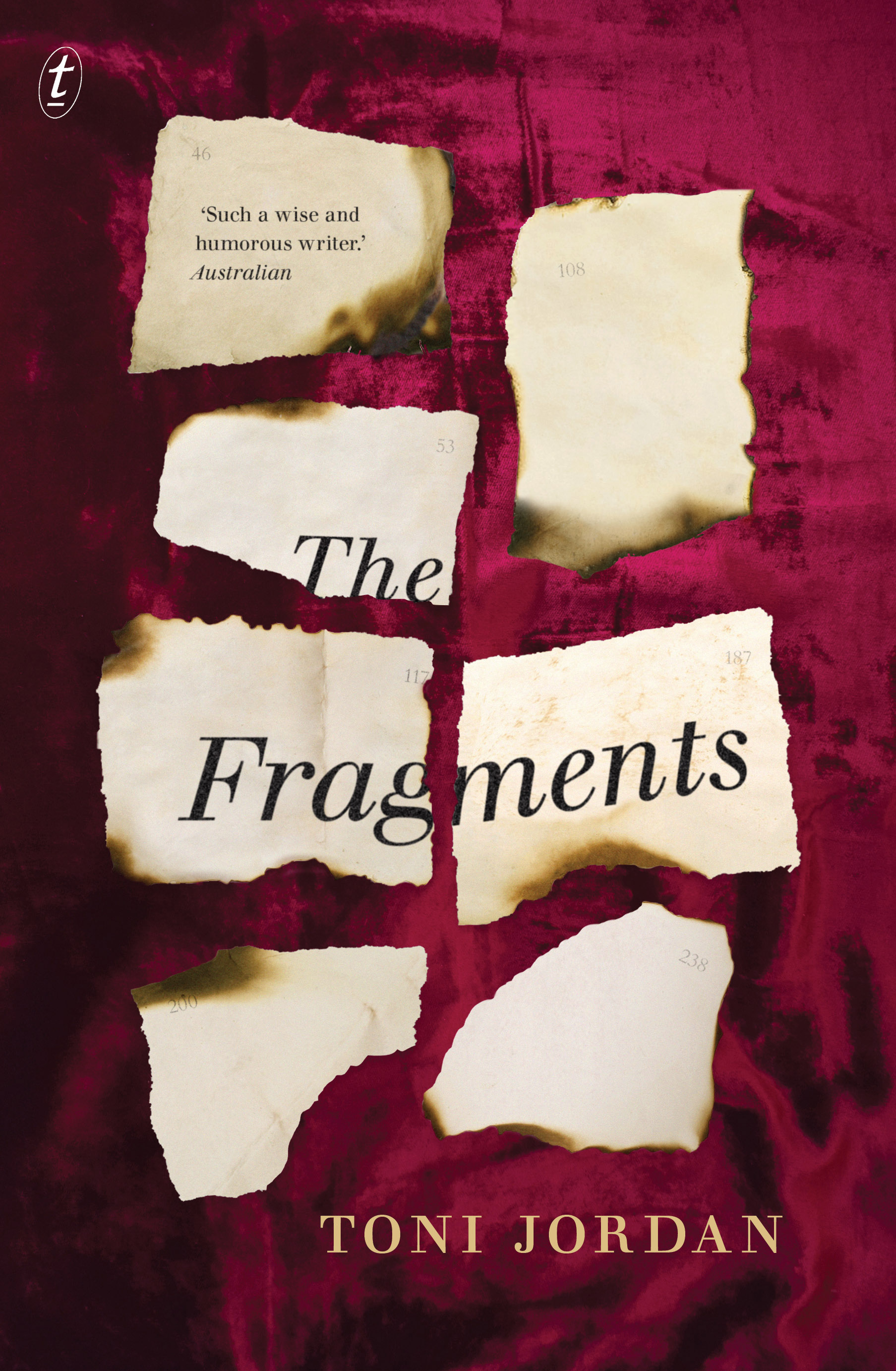 Image result for fragments book