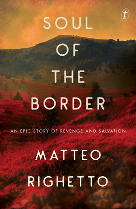 Soul of the Border