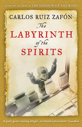 The Labyrinth of the Spirits