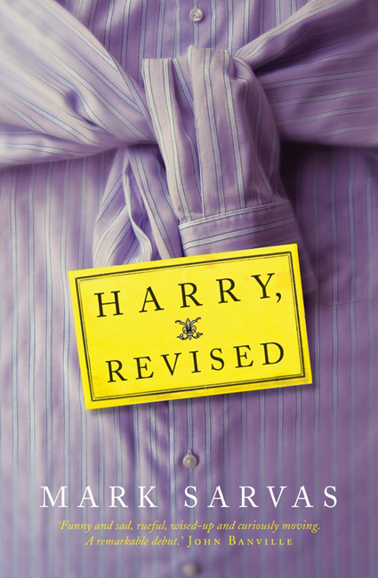 Harry, Revised