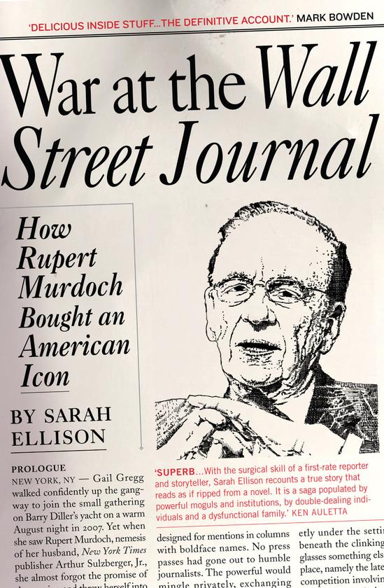 War at the Wall Street Journal