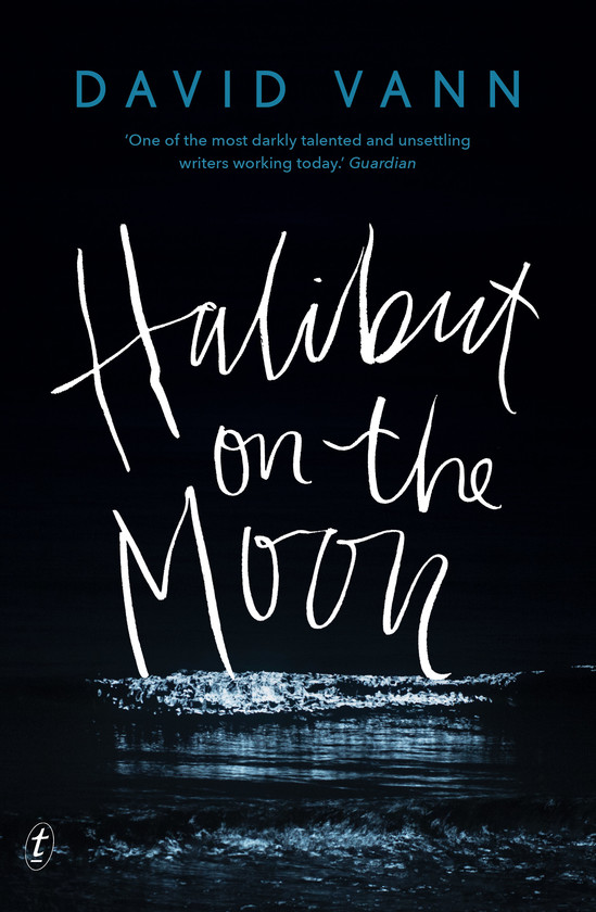 Halibut on the Moon