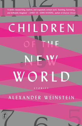 Children of the New World