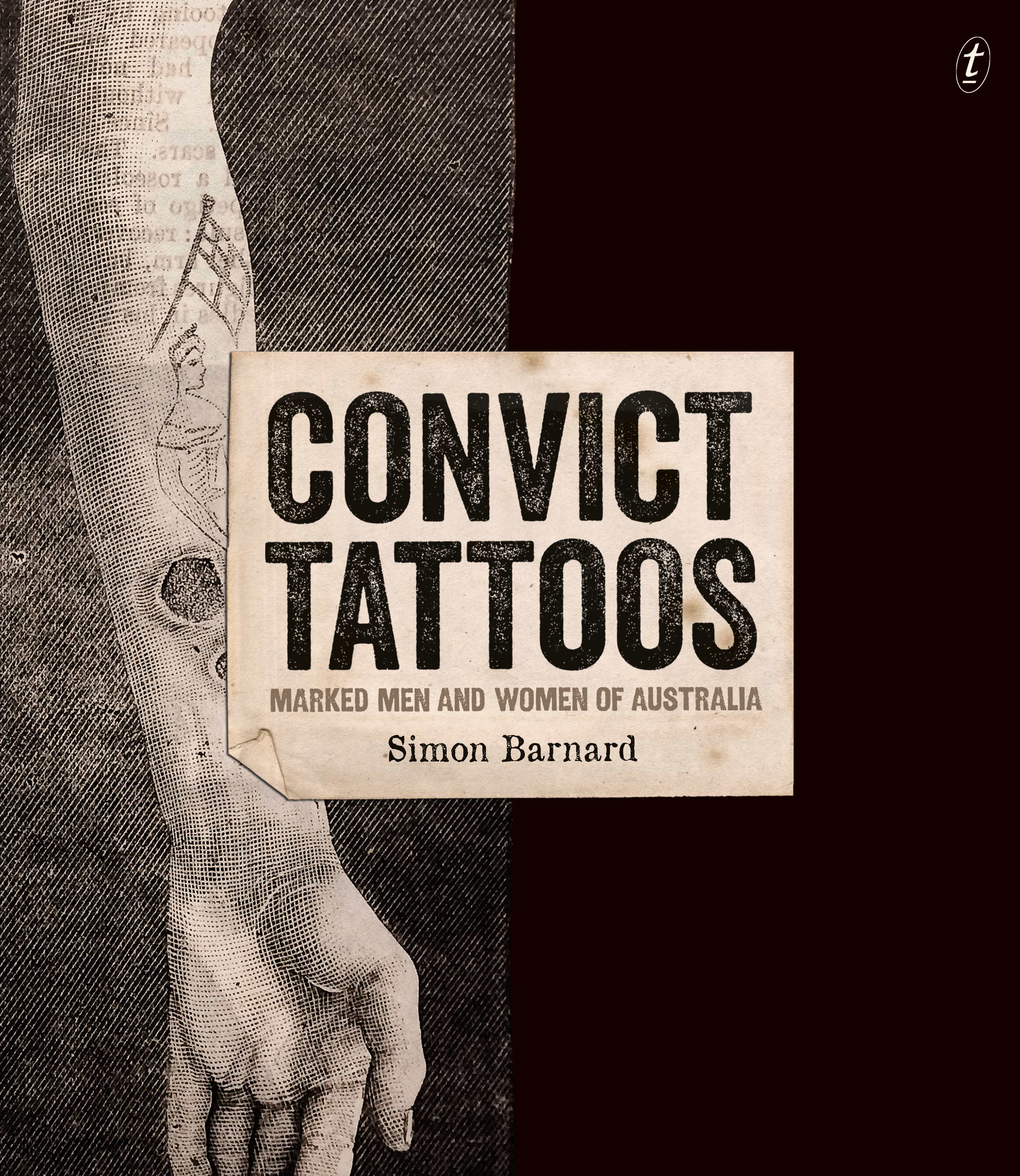 6e3e548c22a4d Share this bookshareHigh resolution coverpicturePreview this bookbooksView  book rightsnotepad. Convict Tattoos