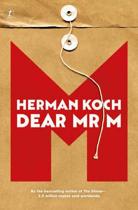Dear Mr M