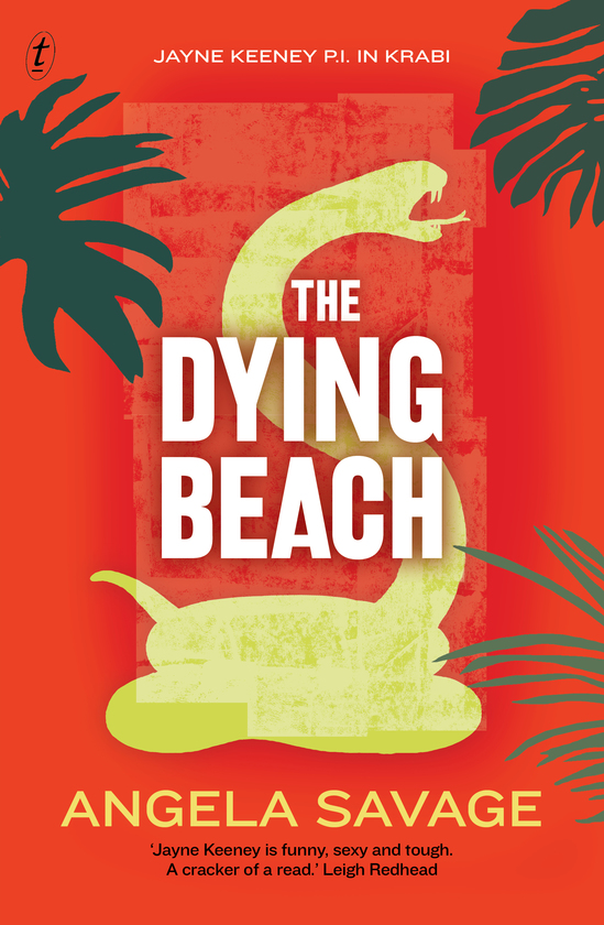 The Dying Beach