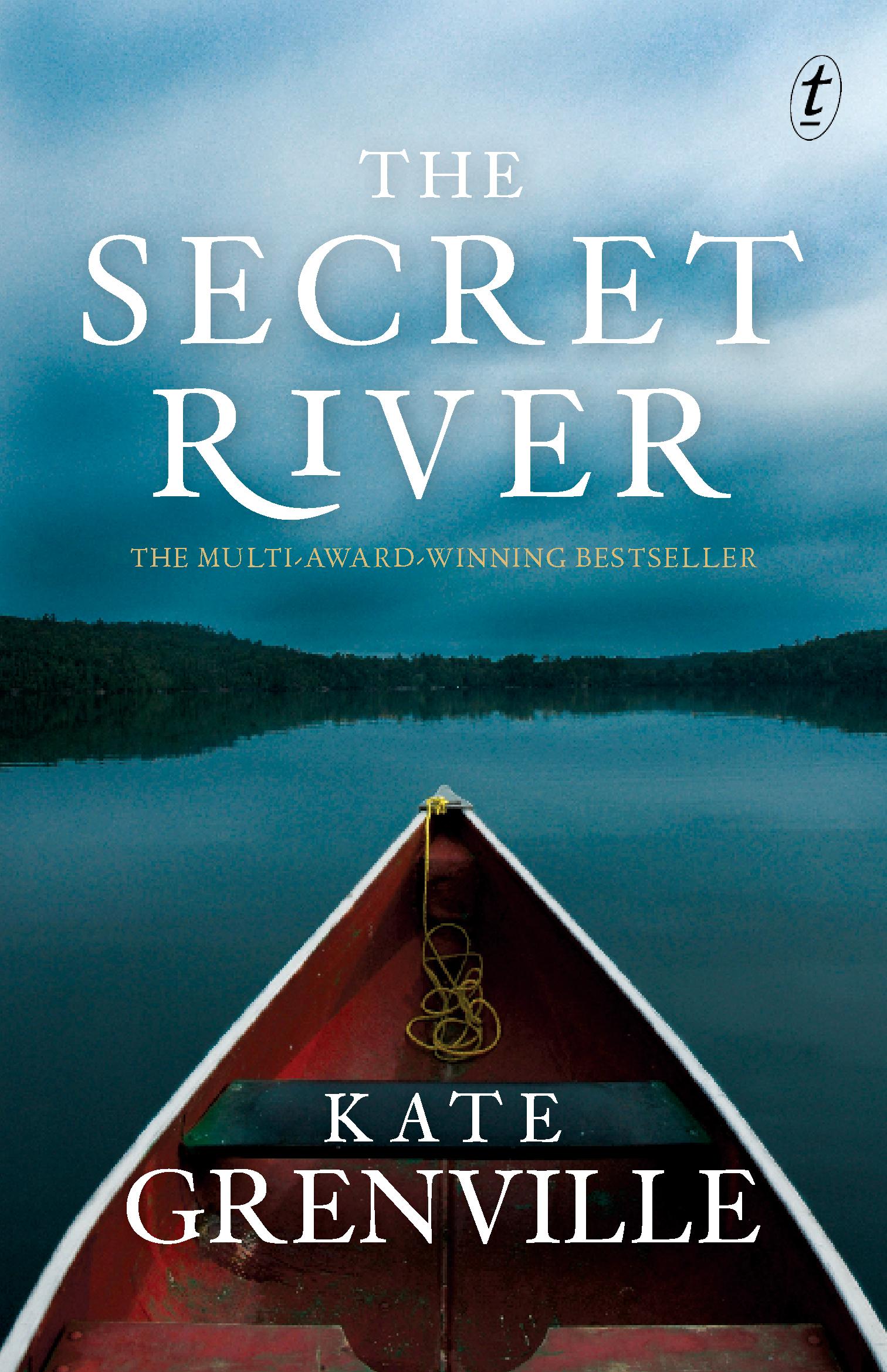 secret river book pdf