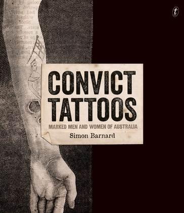 Convict Tattoos