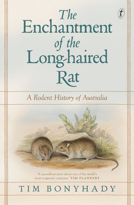 The Enchantment of the Long-haired Rat