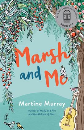 Marsh and Me