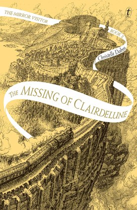 The Missing of Clairdelune