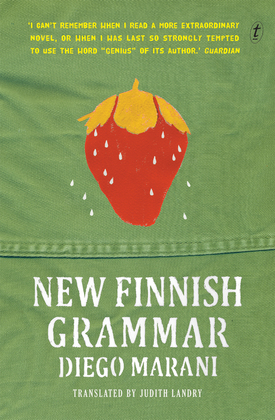 New Finnish Grammar