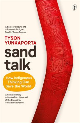 Sand Talk