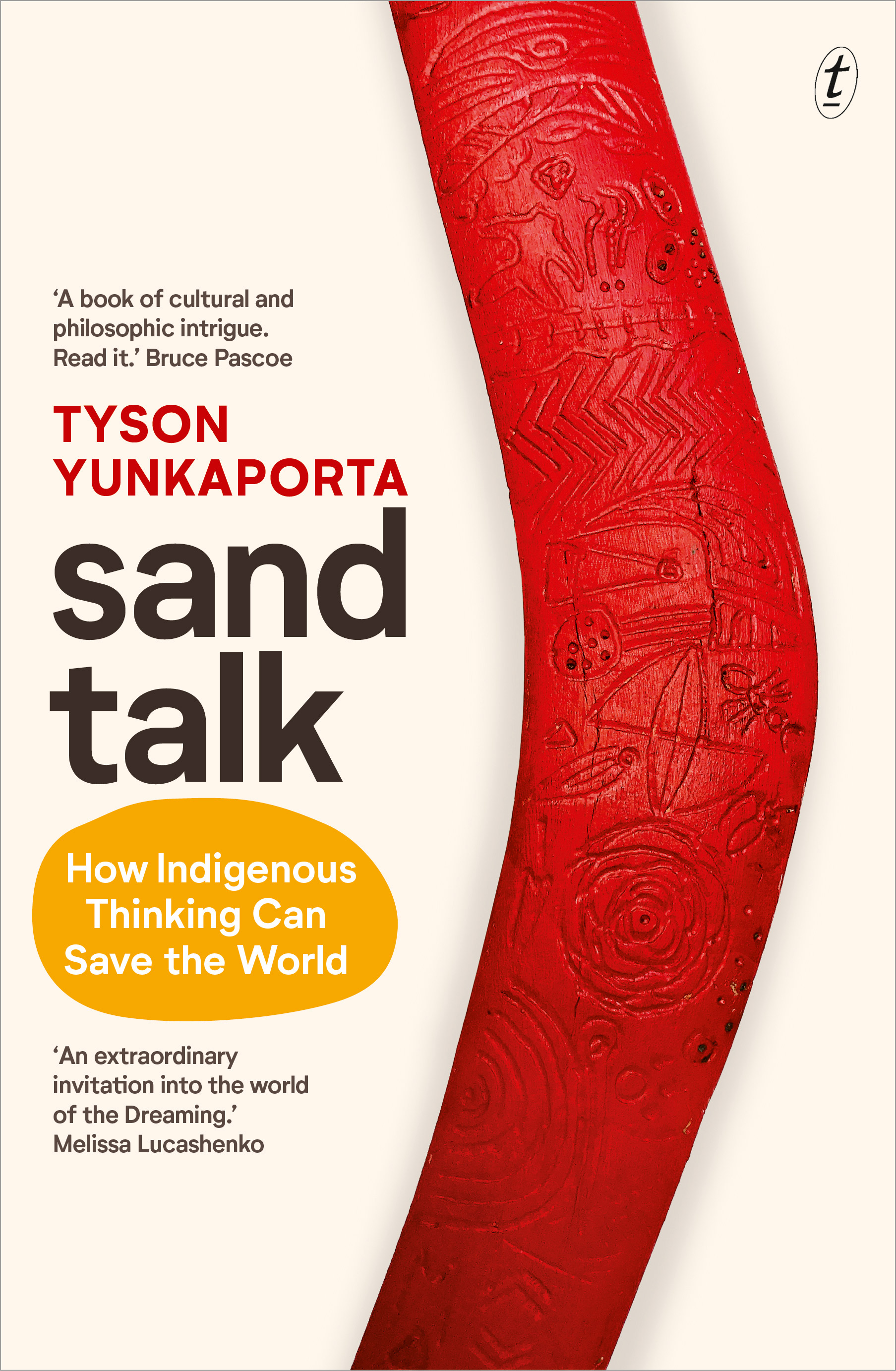 Image result for Sand Talk: How Indigenous Thinking Can Save the World