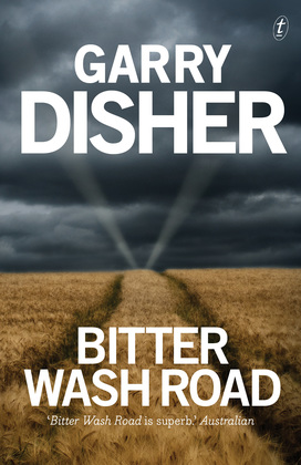 Bitter Wash Road