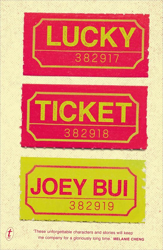 Lucky Ticket
