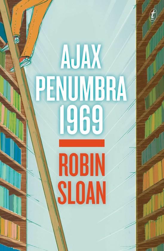Ajax Penumbra 1969