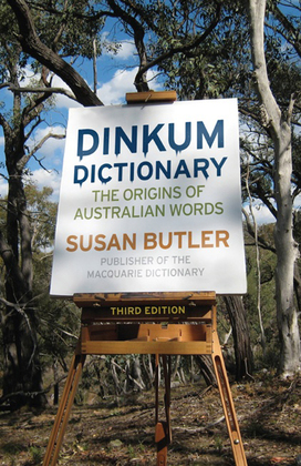The Dinkum Dictionary