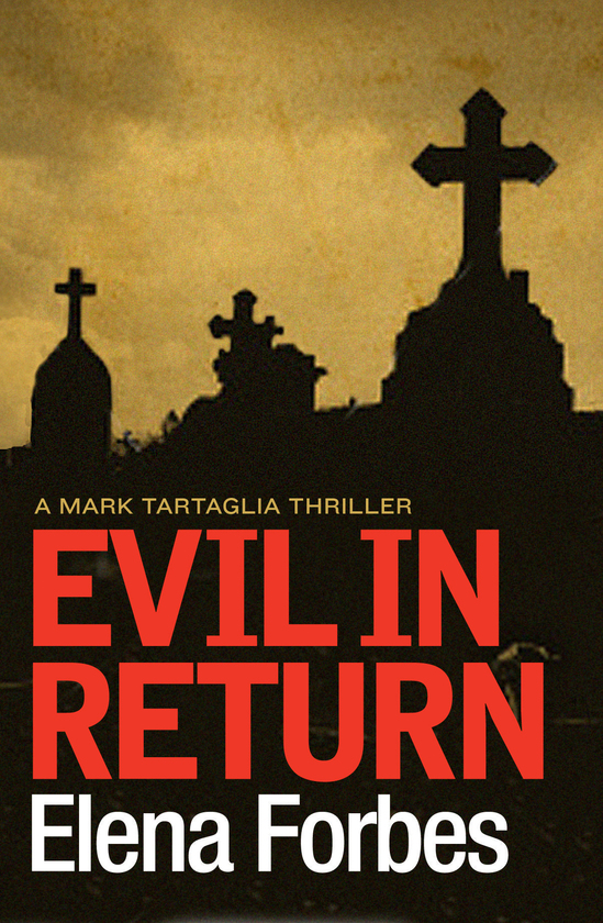 Evil In Return