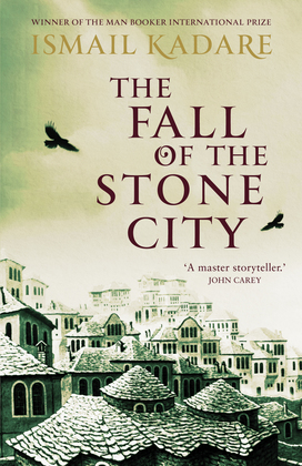 The Fall of the Stone City