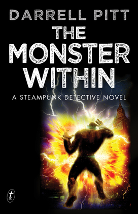The Monster Within