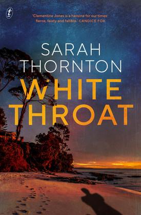 White Throat