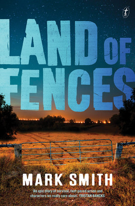 Land of Fences