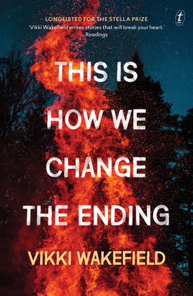 This Is How We Change the Ending