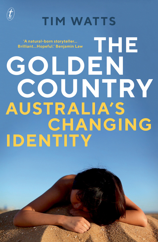 The Golden Country