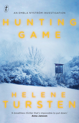 Hunting Game