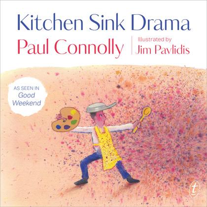Kitchen Sink Drama