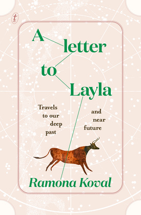A Letter to Layla