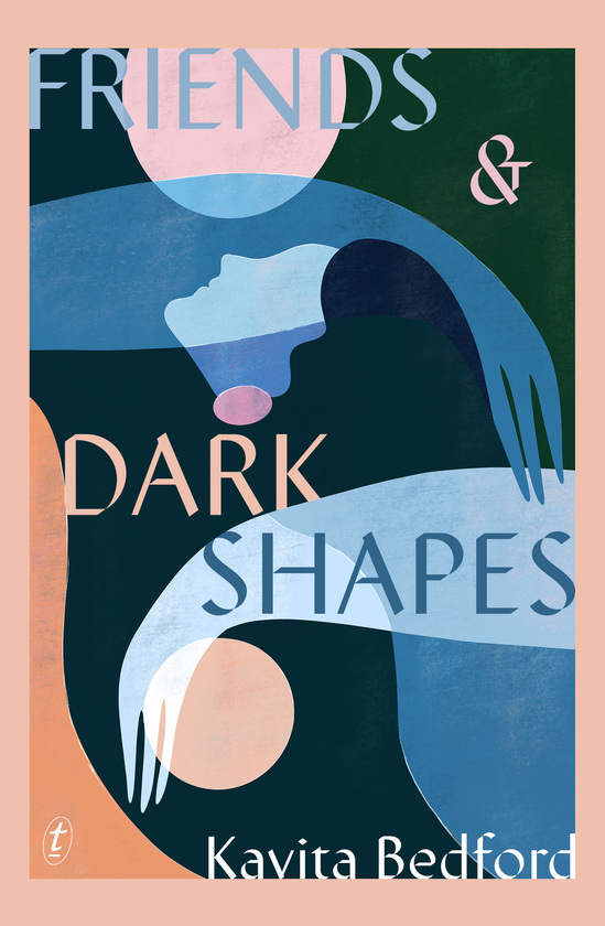 Friends & Dark Shapes