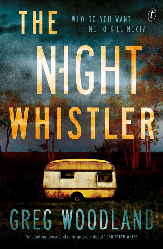 The Night Whistler