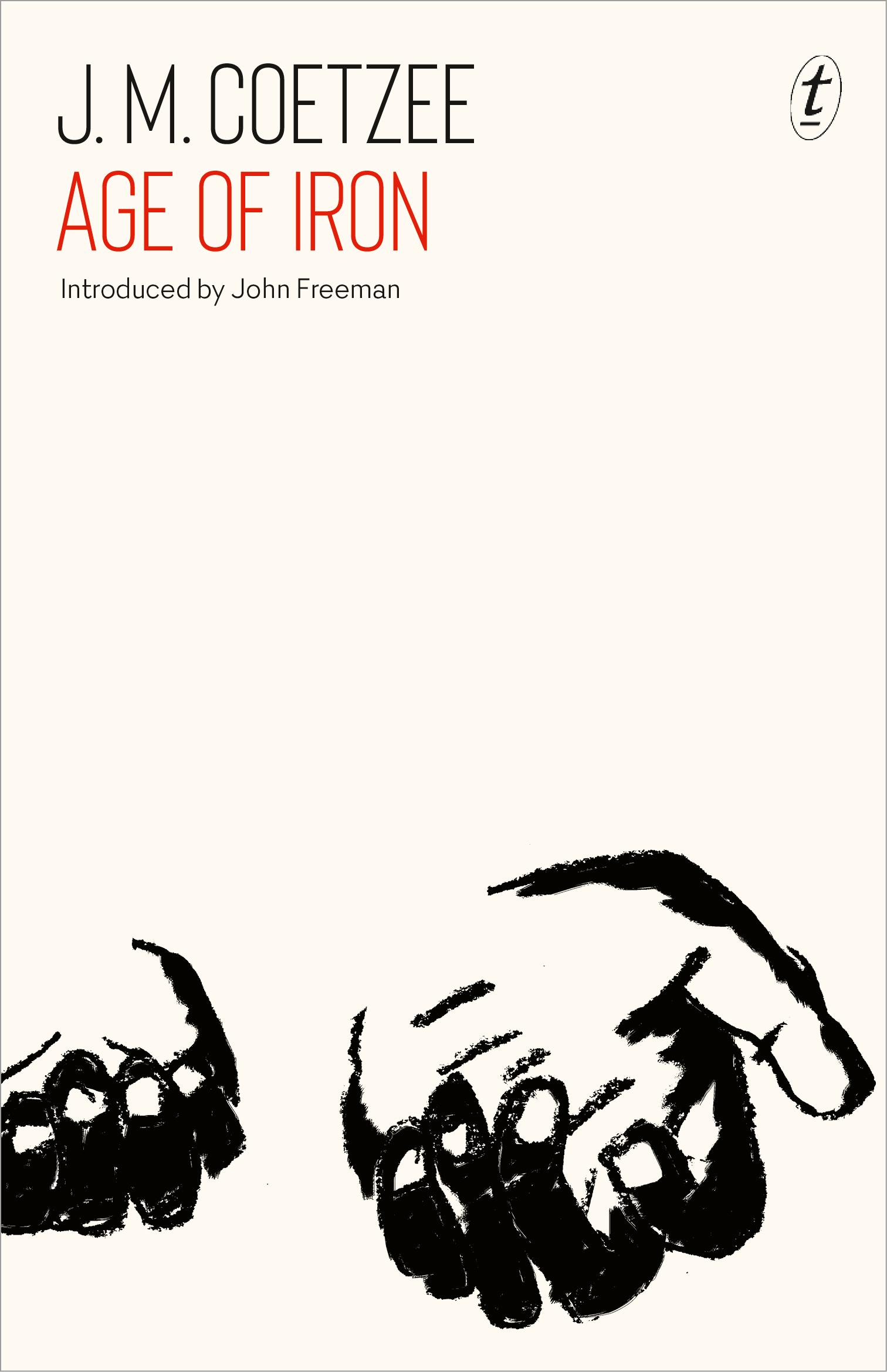 Ebook Age Of Iron By Jm Coetzee