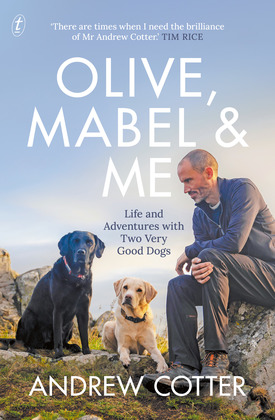 Olive, Mabel and Me