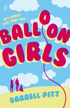 Balloon Girls