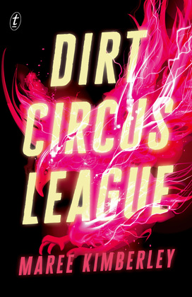 Dirt Circus League