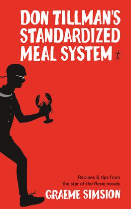 Don Tillman's Standardized Meal System