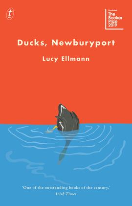 Ducks, Newburyport