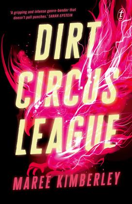 Dirt Circus League