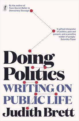 Doing Politics