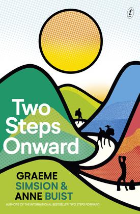 Two Steps Onward